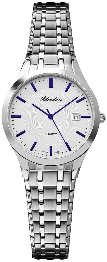 Adriatica A3136.51B3Q - zegarek damski
