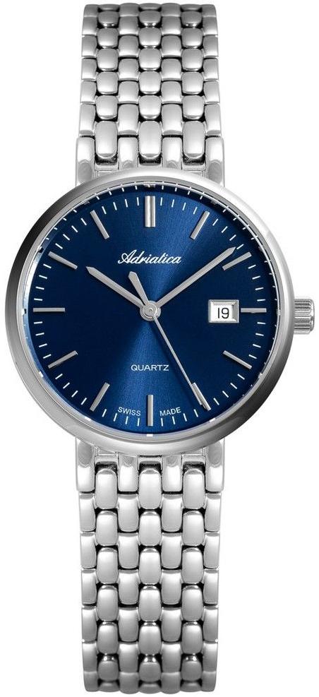 Adriatica A3170.5115Q - zegarek damski