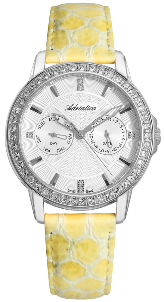 Adriatica A3416.5213QFZ - zegarek damski