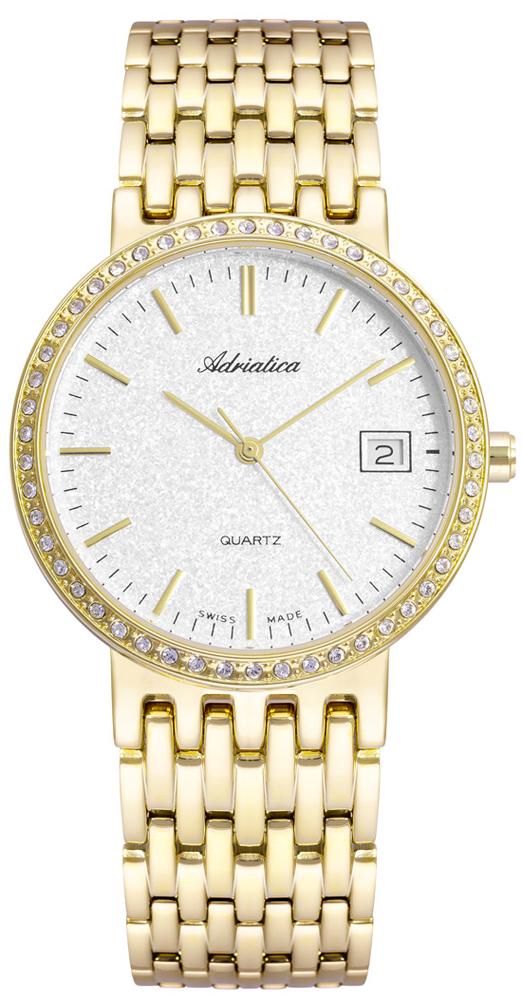 Adriatica A3445.1113QZ - zegarek damski