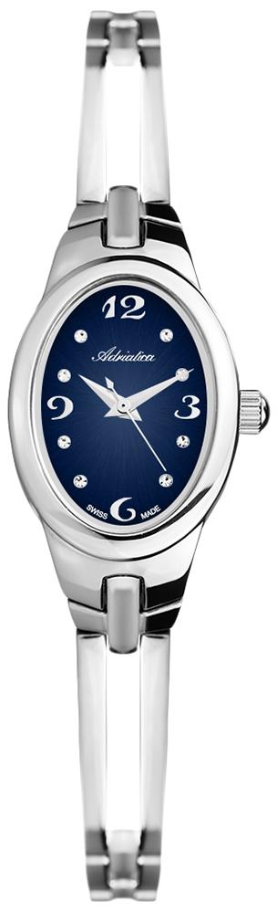 Adriatica A3448.5175QM - zegarek damski