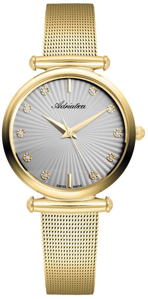 Adriatica A3518.1197Q - zegarek damski