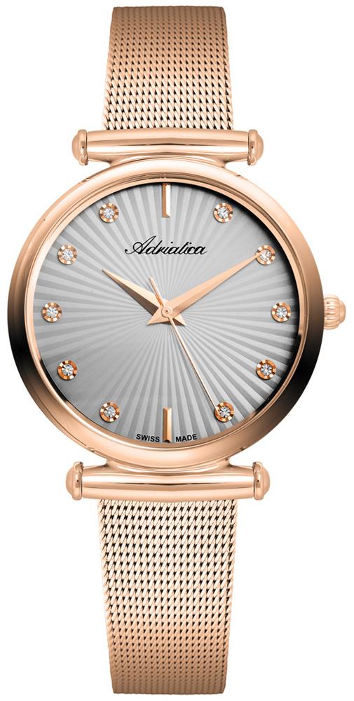 Adriatica A3518.91R7Q - zegarek damski