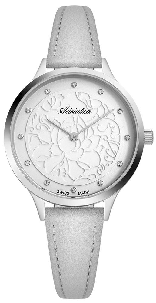 Adriatica A3572.5243QN - zegarek damski