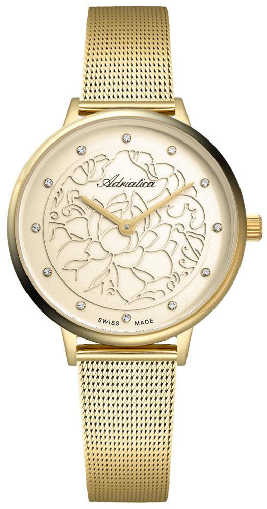 Adriatica A3573.1141QN - zegarek damski