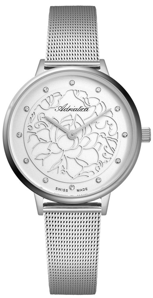Adriatica A3573.5143QN - zegarek damski