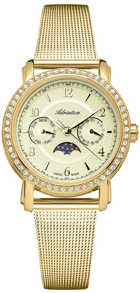 Adriatica A3678.1151QFZ - zegarek damski