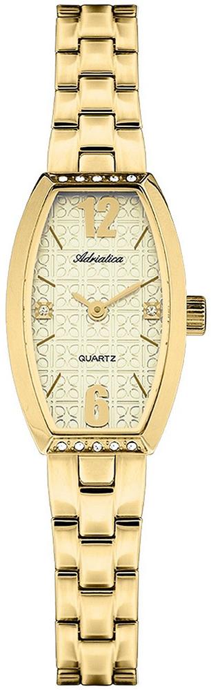 Adriatica A3684.1171QZ - zegarek damski