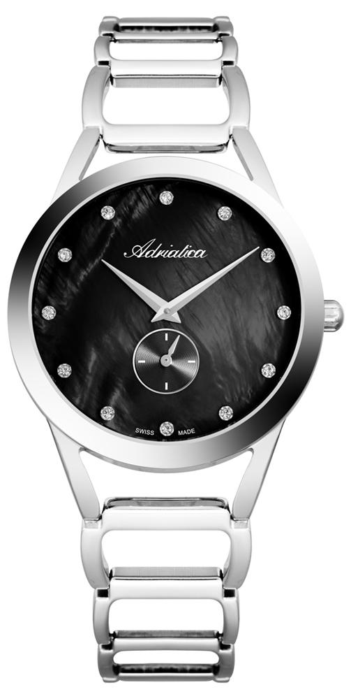 Adriatica A3725.514MQ - zegarek damski