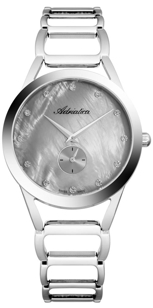 Adriatica A3725.514ZQ - zegarek damski