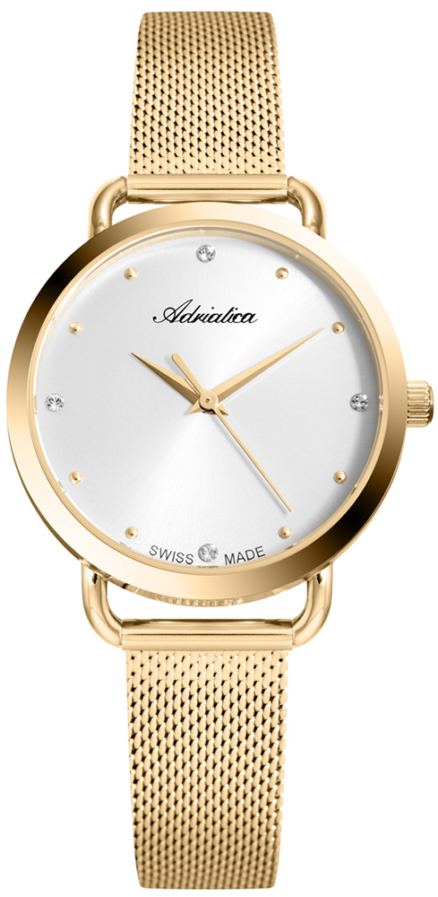 Adriatica A3730.1143Q - zegarek damski