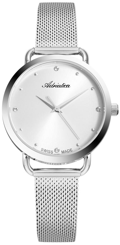 Adriatica A3730.5143Q - zegarek damski
