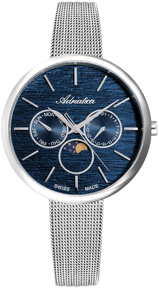 Adriatica A3732.5115QF - zegarek damski