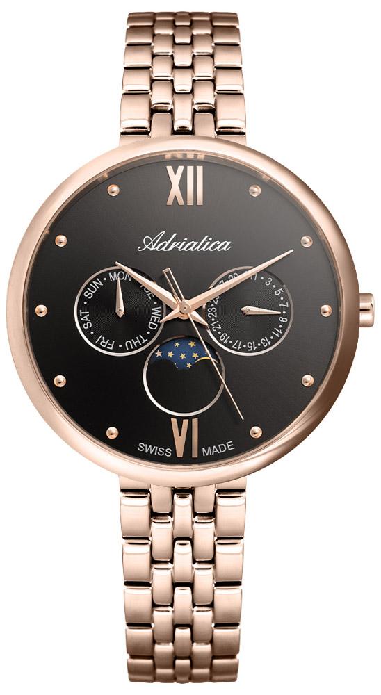 Adriatica A3733.R186QF - zegarek damski