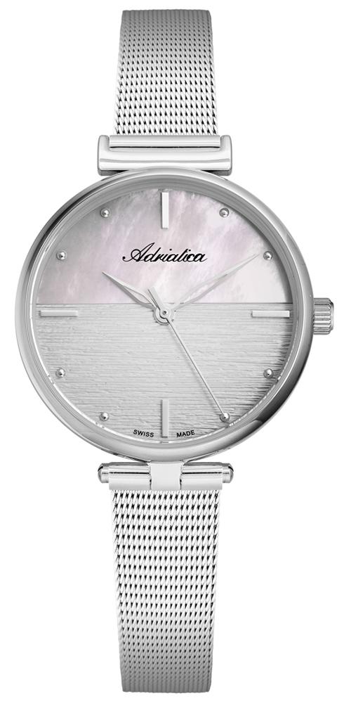 Adriatica A3737.519ZQ - zegarek damski