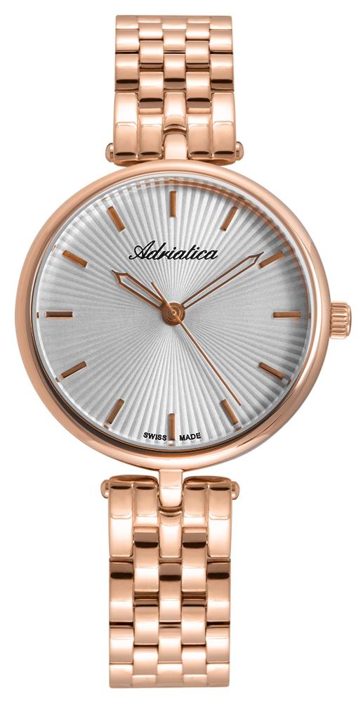 Adriatica A3743.9117Q - zegarek damski