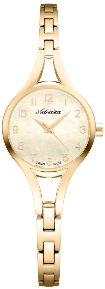 Adriatica A3758.112SQ - zegarek damski
