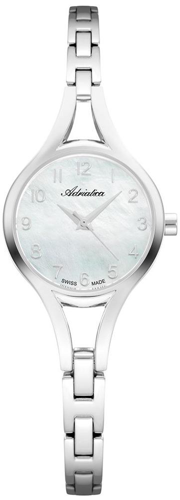 Adriatica A3758.512FQ - zegarek damski