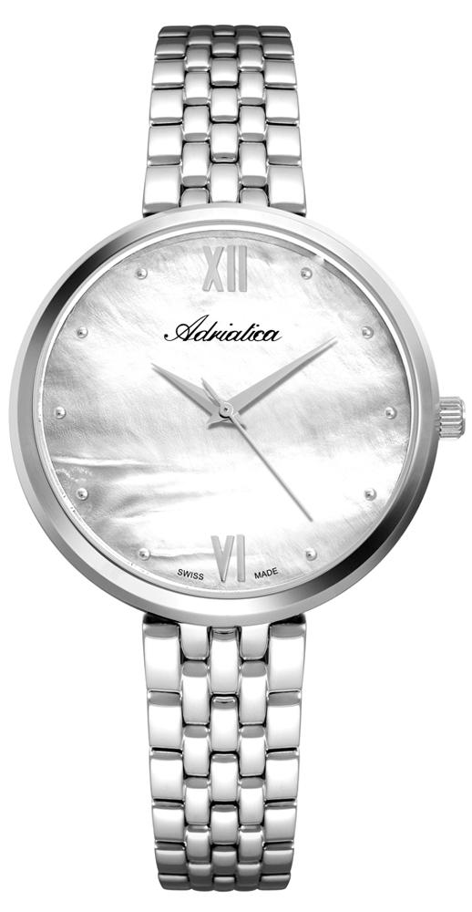Adriatica A3760.518FQ - zegarek damski