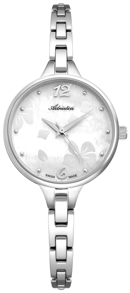 Adriatica A3761.517FQ - zegarek damski