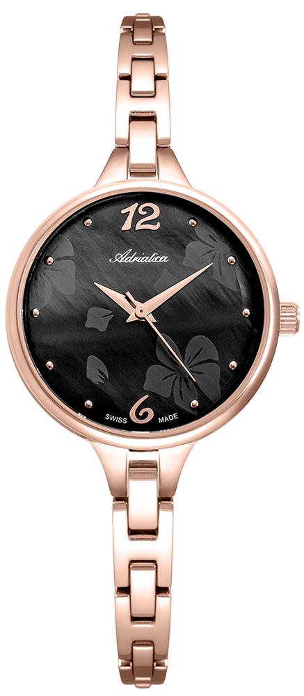 Adriatica A3761.917MQ - zegarek damski