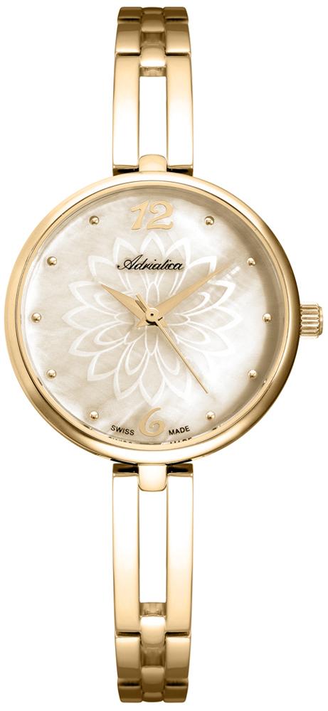 Adriatica A3762.117SQ - zegarek damski