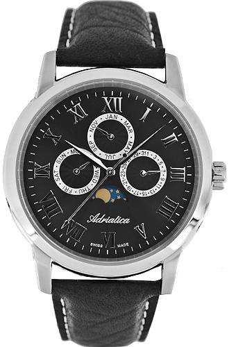 Adriatica A8134.5234QF - zegarek męski