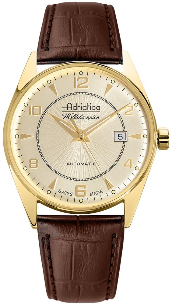 Adriatica A8142.1251A - zegarek męski