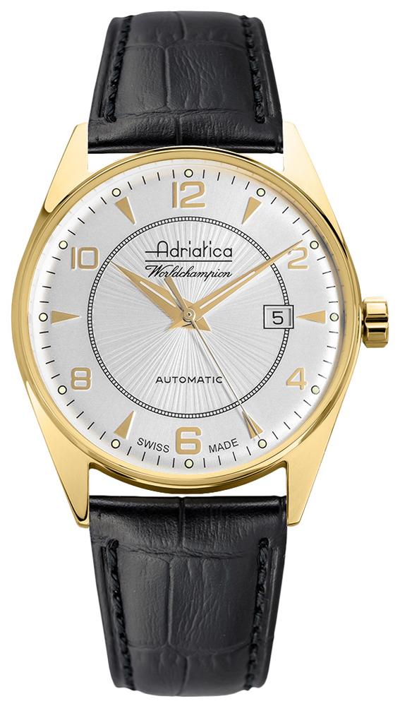 Adriatica A8142.1253A - zegarek męski