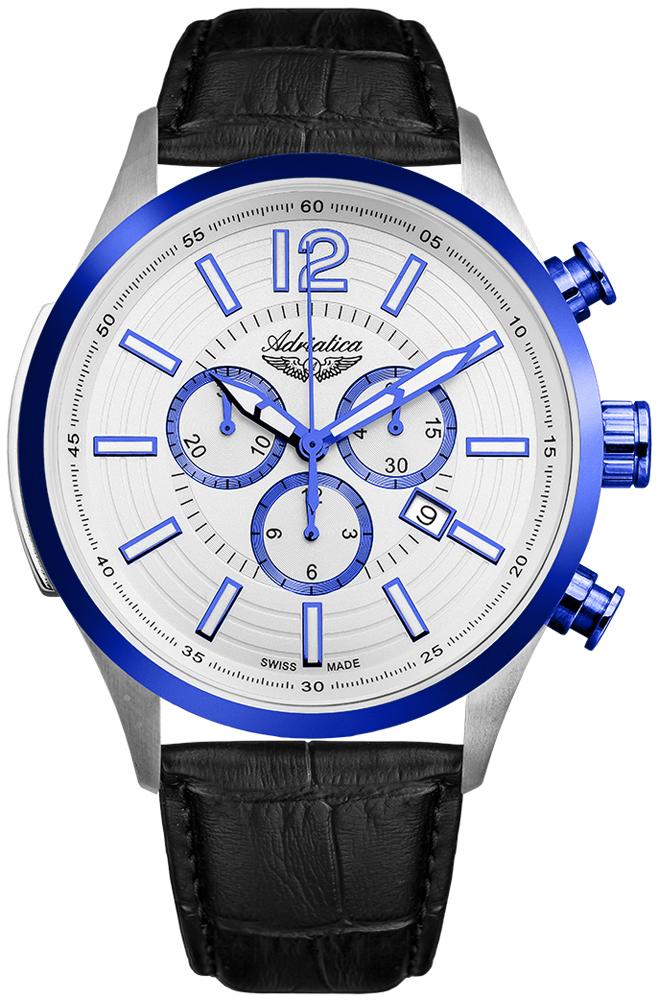 Adriatica A8188.52B3CH - zegarek męski