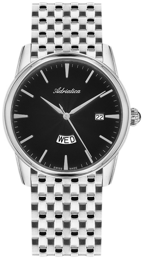 Adriatica A8194.5114Q - zegarek męski