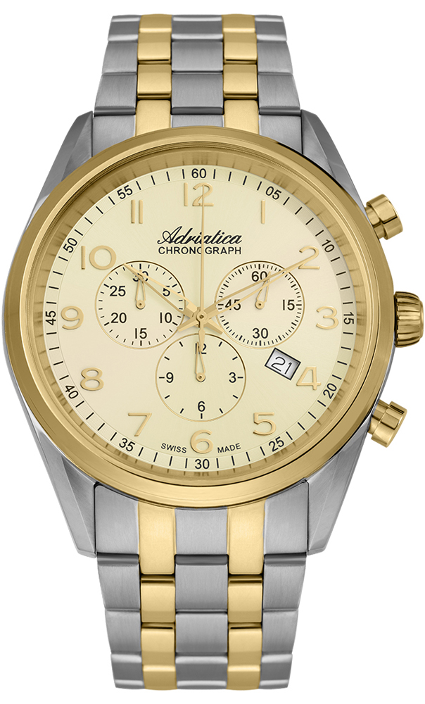 Adriatica A8204.2121CH - zegarek męski
