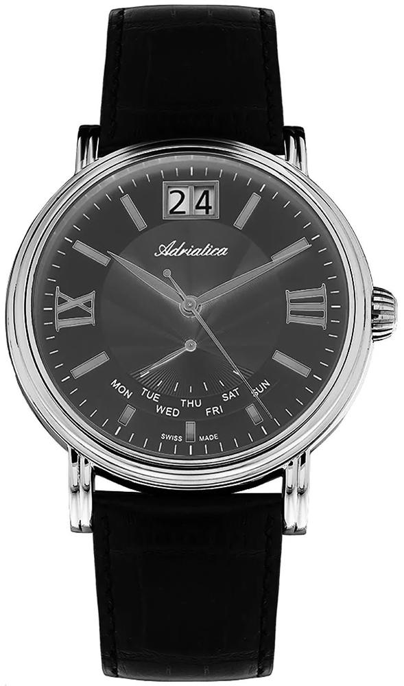 Adriatica A8237.5266Q - zegarek męski