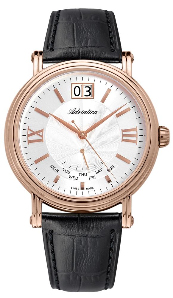 Adriatica A8237.9263Q - zegarek męski