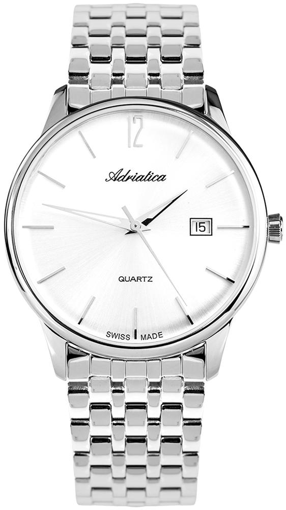 Adriatica A8254.5153Q - zegarek męski