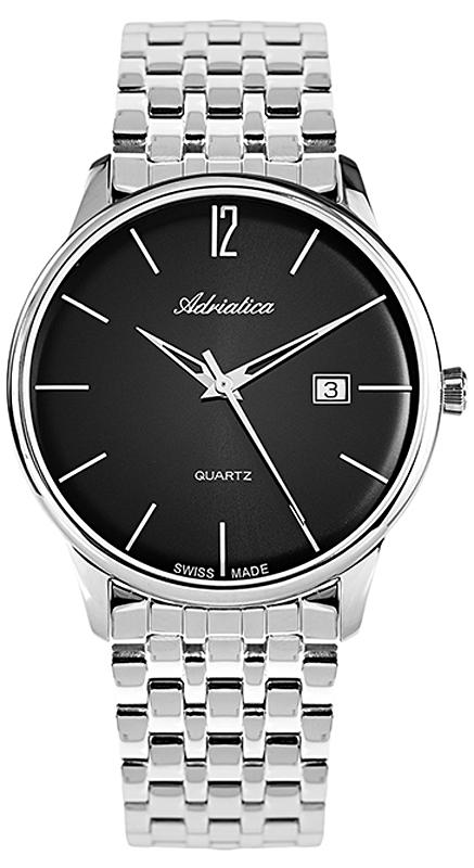 Adriatica A8254.5154Q - zegarek męski