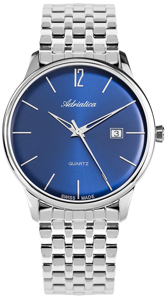 Adriatica A8254.5155Q - zegarek męski