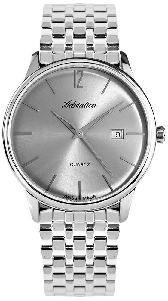 Adriatica A8254.5157Q - zegarek męski