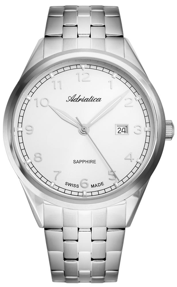 Adriatica A8260.5123Q - zegarek męski