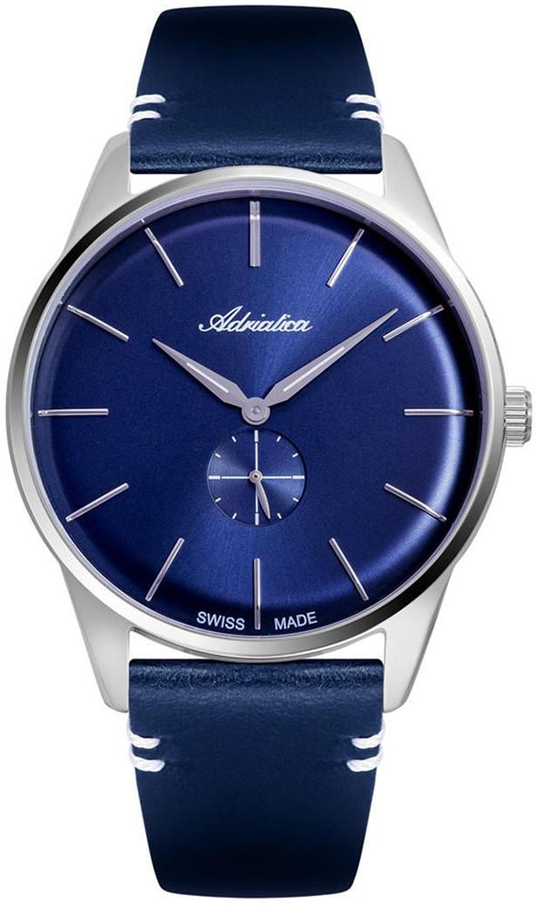 Adriatica A8264.5215Q - zegarek męski