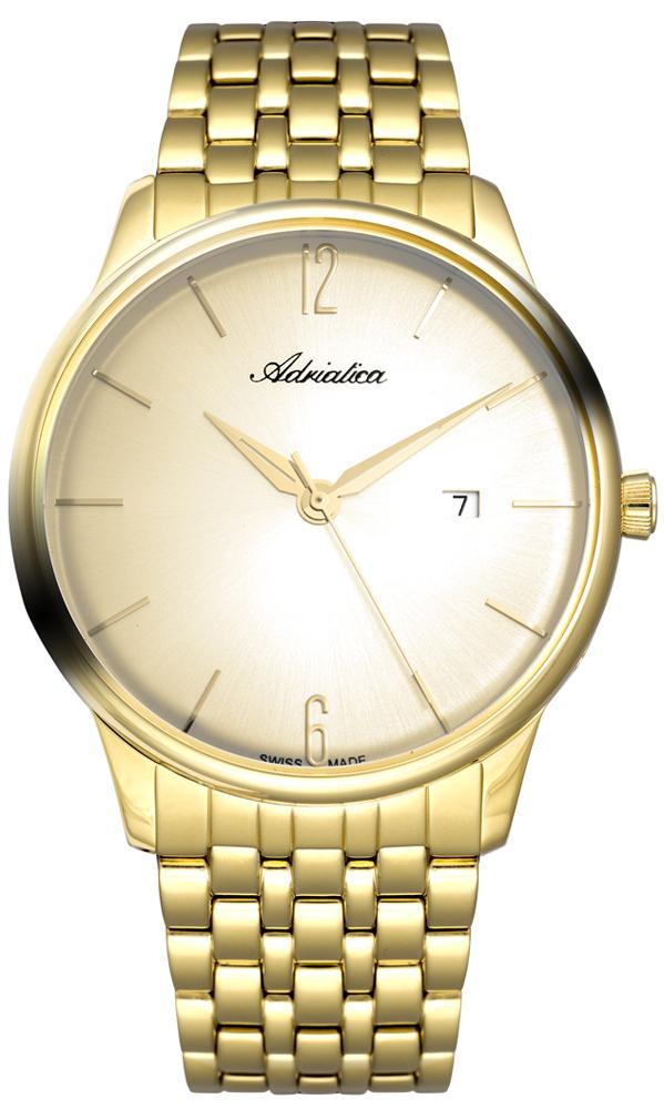 Adriatica A8269.1151Q - zegarek męski