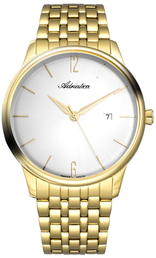 Adriatica A8269.1153Q - zegarek męski