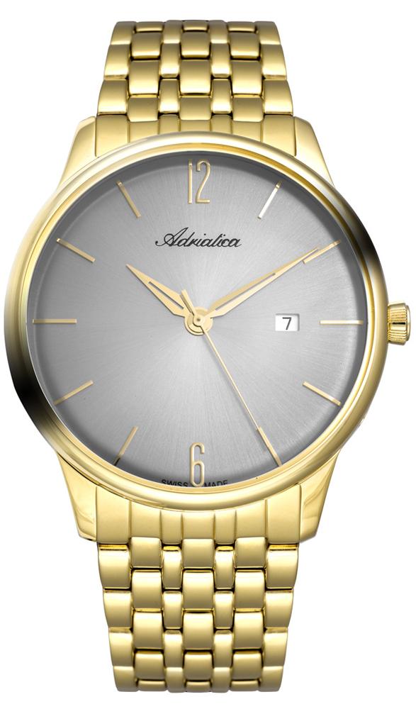 Adriatica A8269.1157Q - zegarek męski