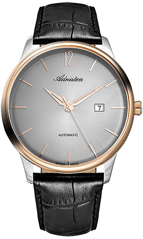 Adriatica A8269.R257A - zegarek męski