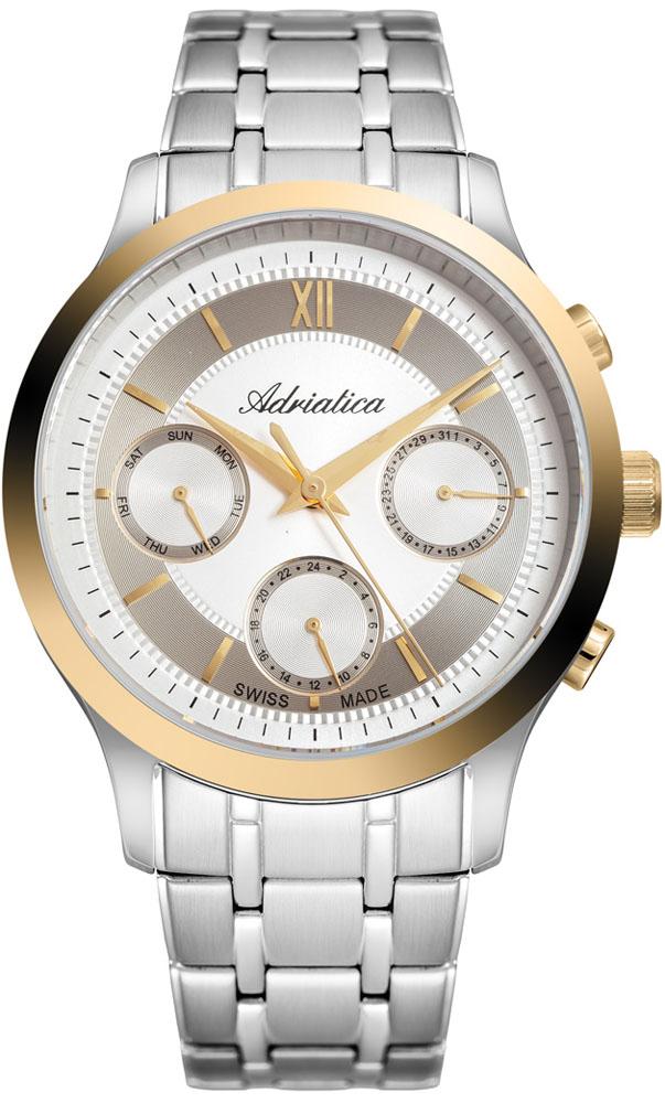 Adriatica A8276.2163QF - zegarek męski