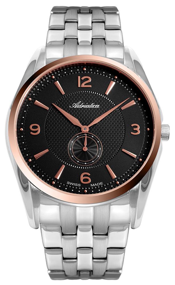 Adriatica A8279.R154Q - zegarek męski