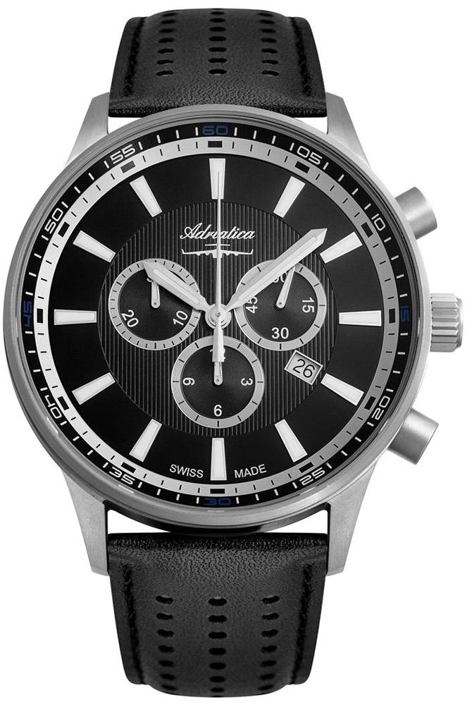 Adriatica A8281.4216CH - zegarek męski
