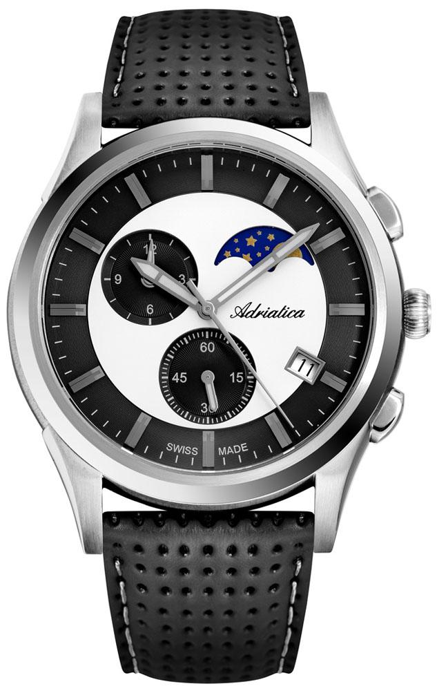 Adriatica A8282.5213CH - zegarek męski