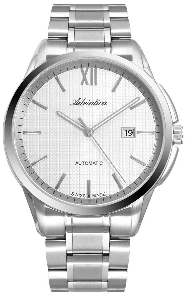 Adriatica A8283.5163A - zegarek męski
