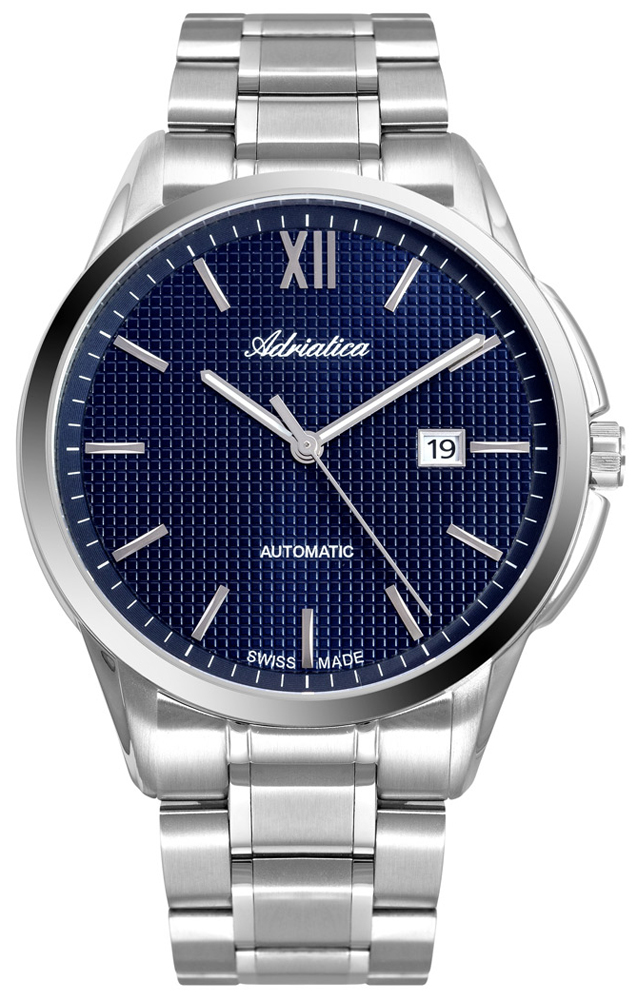 Adriatica A8283.5165A - zegarek męski